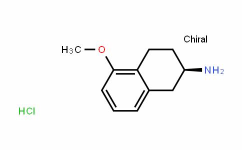 (R)-5-methoxy-1,2,3,4-tetrahyDronaphthalen-2-amine (HyDrochloriDe)