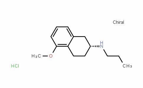 (R)-5-methoxy-N-propyl-1,2,3,4-tetrahyDronaphthalen-2-amine (HyDrochloriDe)