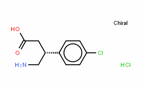 (R)-Baclofen (hyDrochloriDe)