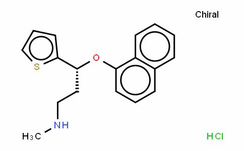 (R)-Duloxetine
