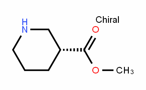 (R)-methyl piperiDine-3-carboxylate