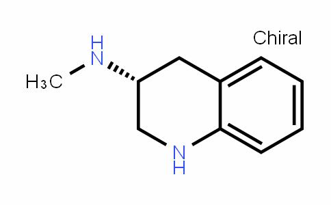 (R)-N-methyl-1,2,3,4-tetrahyDroquinolin-3-amine