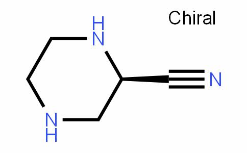 (R)-piperazine-2-carbonitrile
