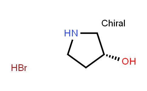 (R)-pyrroliDin-3-ol (hyDrobromiDe)