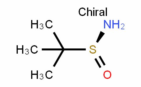 (S)-(-)-t-ButylmethylsulfinamiDe