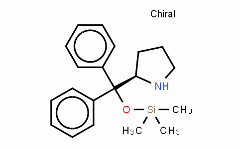 (S)-(–)-α,α-Diphenyl-2-pyrroliDinemethanol trimethylsilyl ether