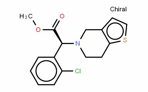 ClopiDogrel (hyDrogen sulfate)