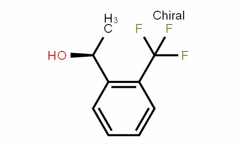 (S)-1-[2-(三氟甲基)苯基]乙醇