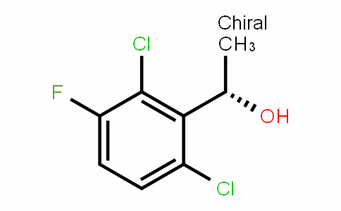 (S)-1-(2,6-Dichloro-3-fluorophenyl)ethanol