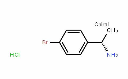 1-(4-溴苯基)乙胺盐酸盐