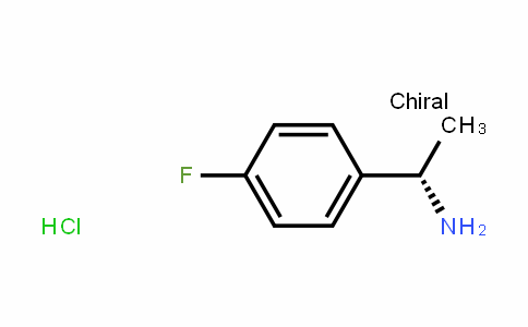 (S)-1-(4-Fluorophenyl)ethylamine (hyDrochloriDe)
