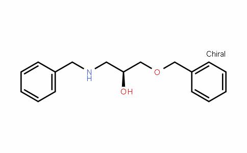 (S)-1-(benzylamino)-3-(benzyloxy)propan-2-ol
