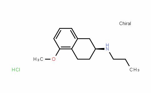 (S)-1,2,3,4-TetrahyDro-5-methoxy-N-propyl-2-naphthalenamine (HyDrochloriDe)