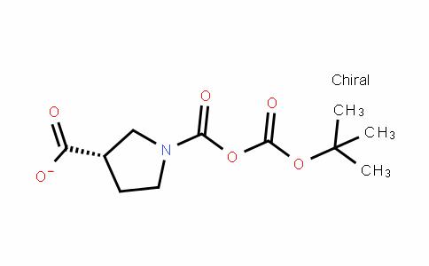(S)-1-Boc- pyrroliDine-1,3-Dicarboxylate
