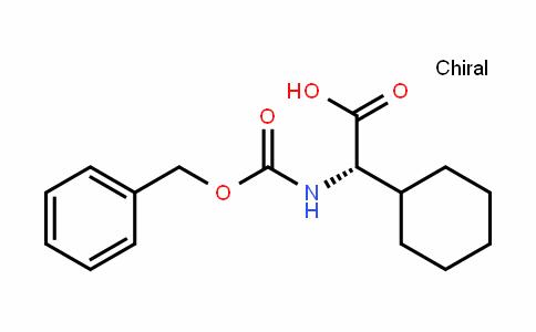 Cbz-环己基-L-甘氨酸