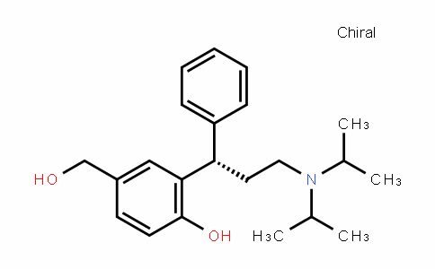 (S)-2-(3-(Diisopropylamino)-1-phenylpropyl)-4-(hyDroxymethyl)phenol