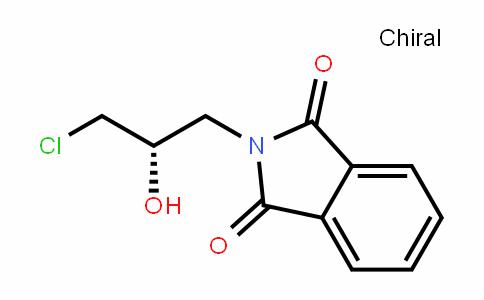 (S)-2-(3-chloro-2-hyDroxypropyl)isoinDoline-1,3-Dione
