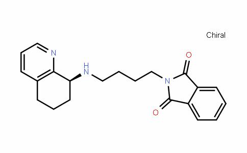 (S)-2-(4-(5,6,7,8-tetrahyDroquinolin-8-ylamino)butyl)isoinDoline-1,3-Dione