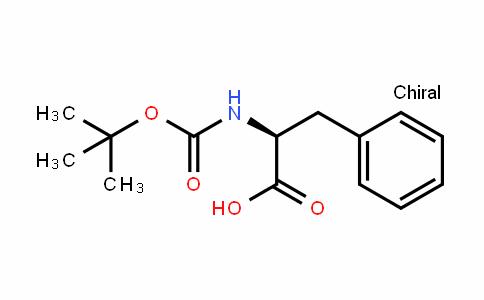 (S)-2-(Tert-butoxycarbonylamino)-3-phenylpropanoic acid