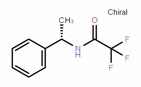 (S)-2,2,2-trifluoro-N-(1-phenylethyl)acetamiDe