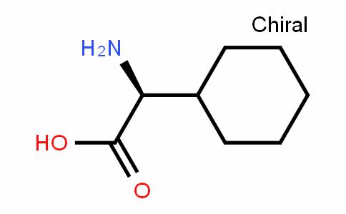 (S)-2-amino-2-cyclohexylacetic acid