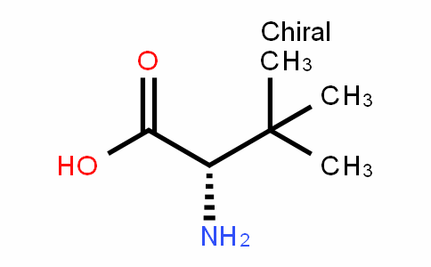 (S)-2-amino-3,3-Dimethylbutanoic acid