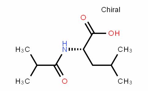 (S)-2-isobutyramiDo-4-methylpentanoic acid