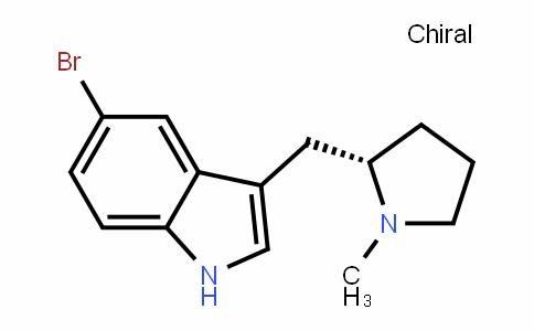 (S)-5-bromo-3-((1-methylpyrroliDin-2-yl)methyl)-1H-inDole