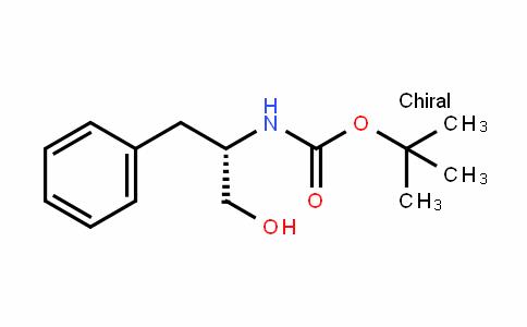 N-(叔丁氧羰基)-L-苯丙氨醇