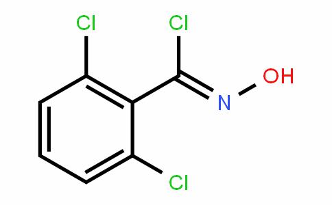 (Z)-2,6-Dichloro-N-hyDroxybenzimiDoyl chloriDe