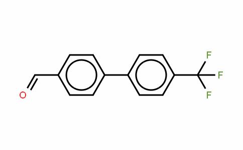 4^-Trifluoromethylbiphenyl-4-carboxalDehyDe