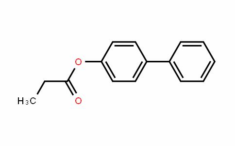 [1,1'-Biphenyl]-4-ol, 4-propanoate
