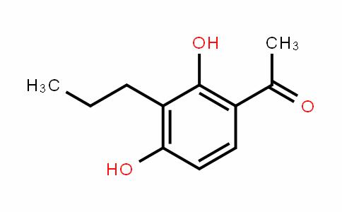 1-(2,4-DihyDroxy-3-propylphenyl)ethanone
