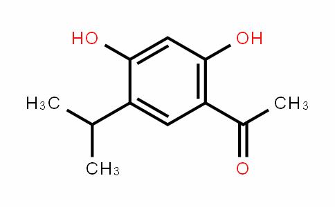 1-(2,4-DihyDroxy-5-isopropylphenyl)ethanone