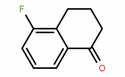 1(2H)-Naphthalenone, 5-fluoro-3,4-DihyDro-