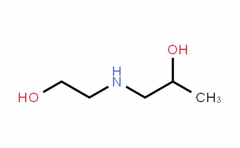1-(2-hyDroxyethylamino)propan-2-ol