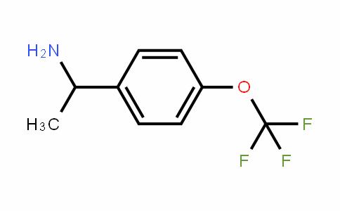 1-(4-(trifluoromethoxy)phenyl)ethanamine