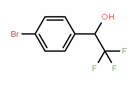 1-(4-bromophenyl)-2,2,2-trifluoroethanol