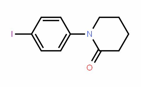 1-(4-碘苯基)-2-哌啶酮