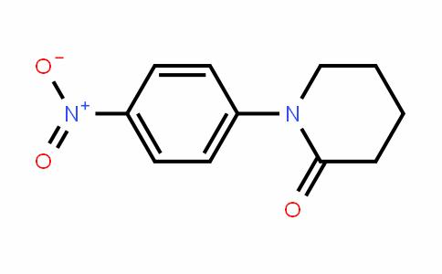 1-(4-nitrophenyl)piperiDin-2-one