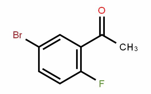 1-(5-bromo-2-fluorophenyl)ethanone