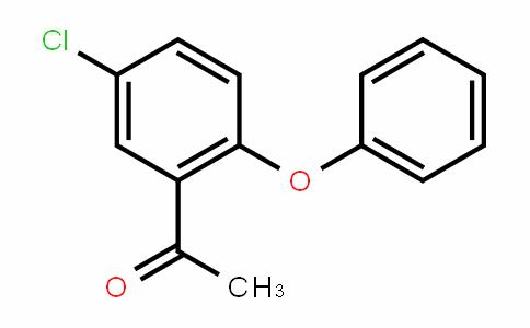 1-(5-chloro-2-phenoxyphenyl)ethanone