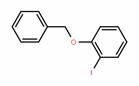 1-(benzyloxy)-2-ioDobenzene