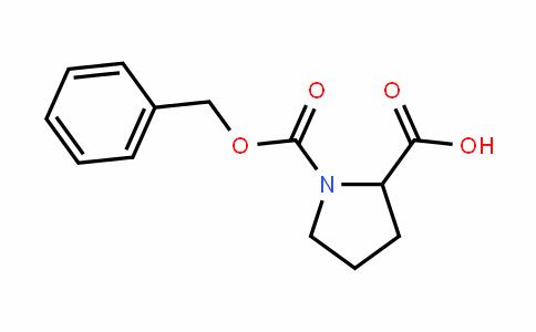 N-CBZ-DL-脯氨酸