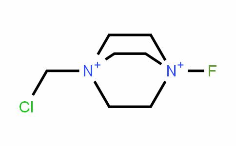 1-(chloromethyl)-4-fluoro-1,4-Diazabicyclo[2.2.2]octane-1,4-Diium