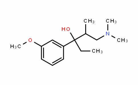 1-(Dimethylamino)-3-(3-methoxyphenyl)-2-methylpentan-3-ol