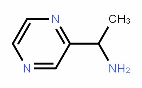 1-(pyrazin-2-yl)ethanamine
