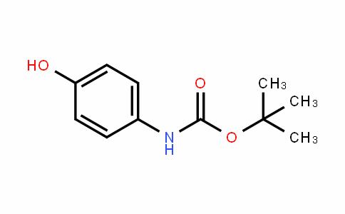 4-(BOC-氨基)酚