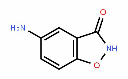 5-氨基-1,2-苯并异恶唑-3(2H)-酮