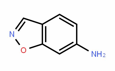 1,2-Benzisoxazol-6-amine